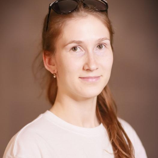 Анна Дербенева (Россия Федерациясе)