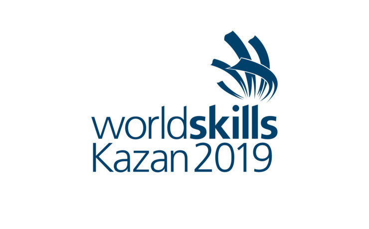 WorldSkills в Казани в 2019 году. Дата в 2019 году