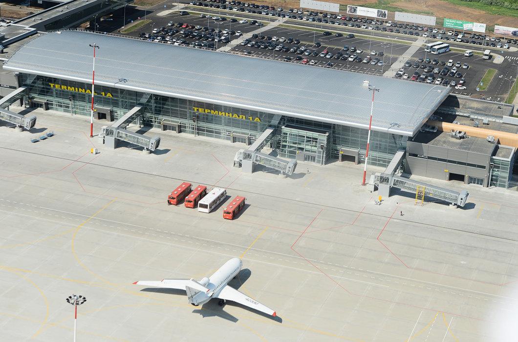 Gate 2019 Result News: Kazan International Airport To Become The Main WorldSkills